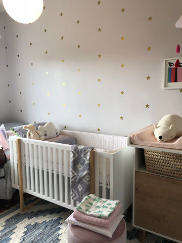 Julia - Nordic Dream Cot - 2