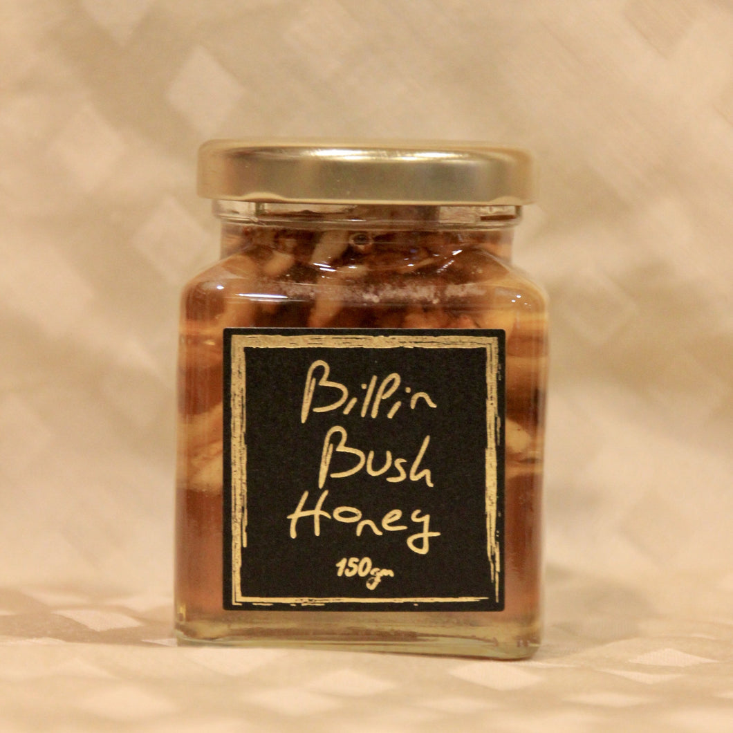 Raw honey (Walnut) 150g