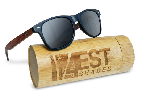 50/50 Rose Wood Shades