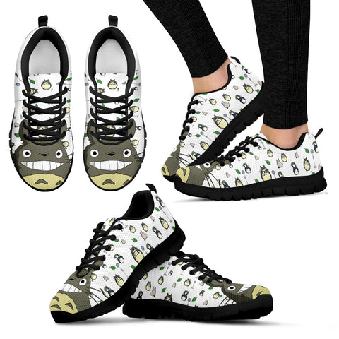 Totoro Limited Edition Sneakers D1