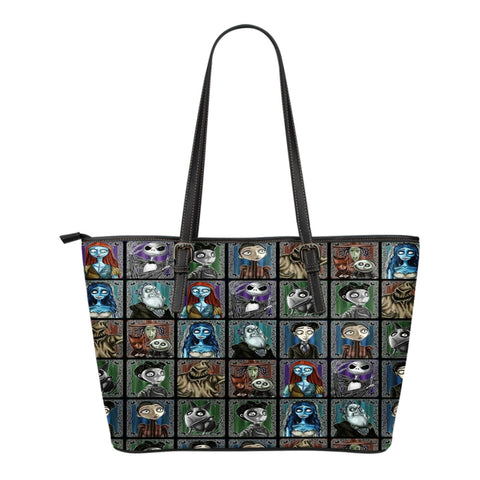 JackSkellington Tote Bag D3