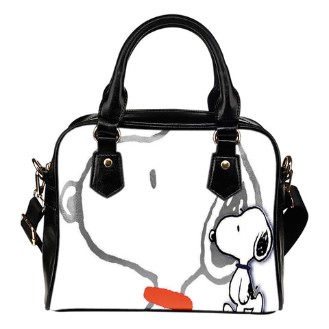 Snoopy Cute Handbag Design H