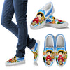 ONE PIECE Limited Edition Slip Ons D3