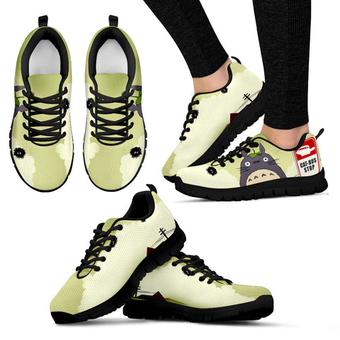 Totoro Limited Edition Sneakers D3