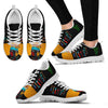 2pacalypse Ladies Sneakers A