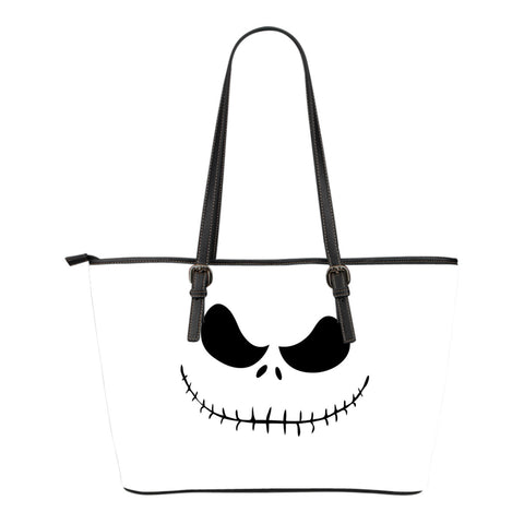 JackSkellington Tote Bag D6