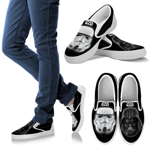 Padme Limited Edition Slip Ons D