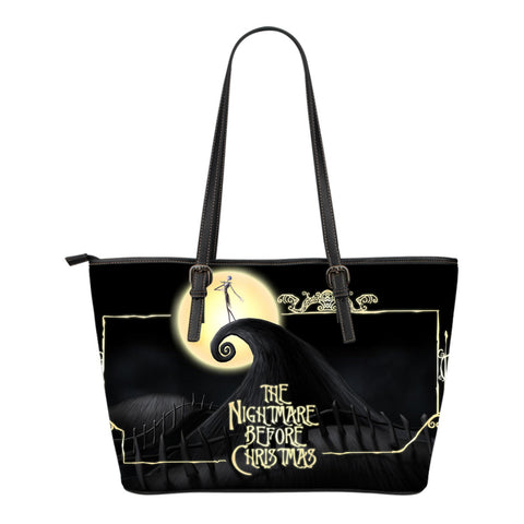 JackSkellington Tote Bag D8