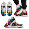 The Beatles Limited Edition Sneakers For Men D4