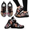 Elvis Presley Women Sneakers D2