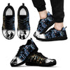 FinalFantasy Men Sneakers DesignB