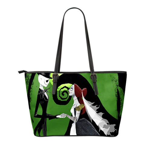 JackSkellington Tote Bag D5