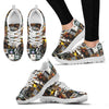 2pacalypse Ladies Sneakers D