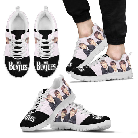 The Beatles Limited Edition Sneakers For Men D8
