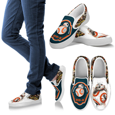 Padme Limited Edition Slip Ons I
