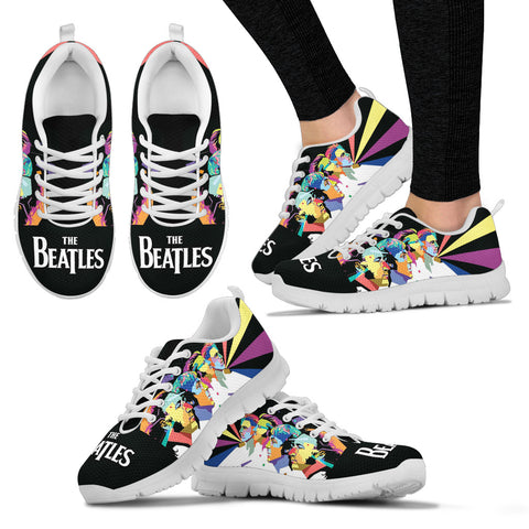 Beatles Women Edition Sneakers