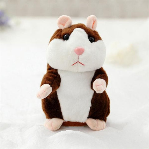 """Limited"" Little Talking Hamster Plus Toys(Educational Toys)"