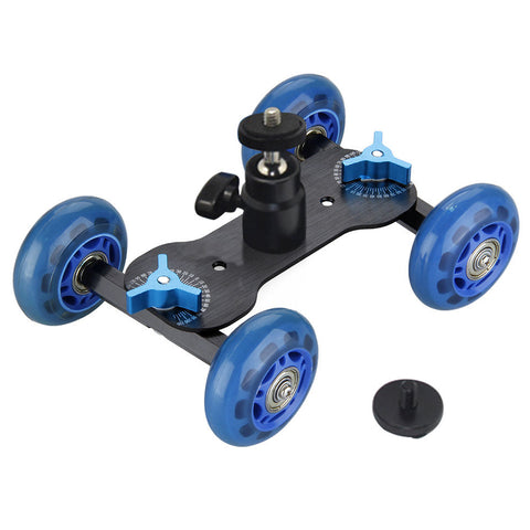 "Mobile Car w/11"" Magic Arm"