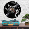 Elvis Presley Led Vinyl Wall Clock B