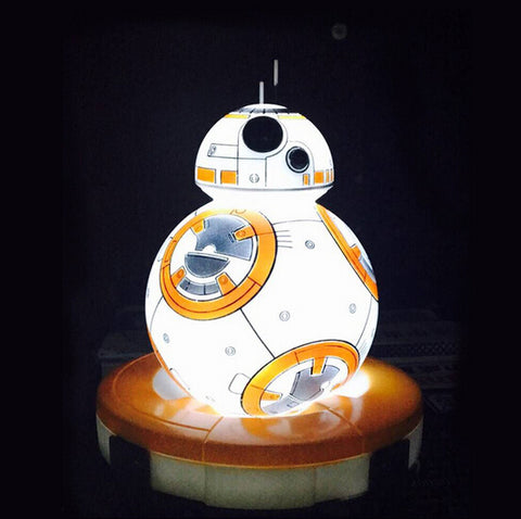 New Star Wars Night Light