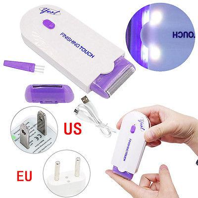 BEST FINISHING TOUCH I LIGHT HAIR REMOVER