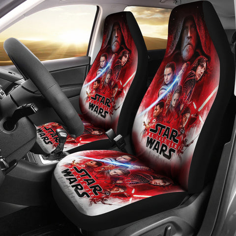 Star Wars Seat Cover F