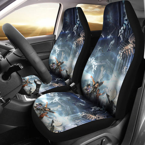 Star Wars Seat Cover T