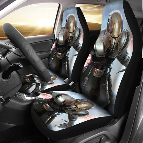 Star Wars Seat Cover S