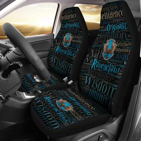 Harry Potter Car Seat Cover A