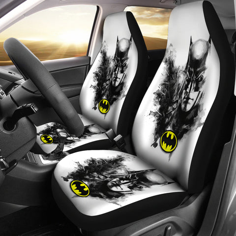 Batman Car Seat Cover O