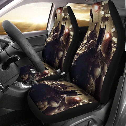 Batman Car Seat Cover N