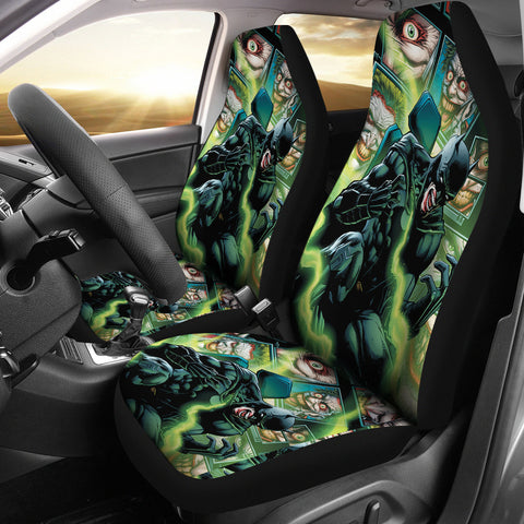 Batman Car Seat Cover M