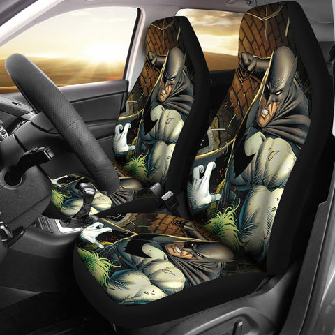 Batman Car Seat Cover K