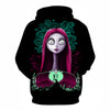 Jack Skellington Limited Edition Hoodie Design L