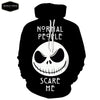 Jack Skellington Limited Edition Hoodie Design U