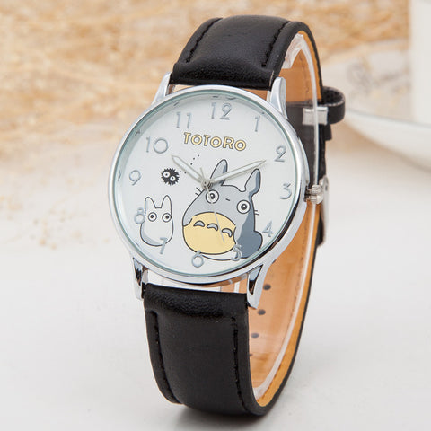 Totoro Watches