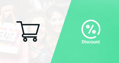 Introducing Discount Box Shopify app.