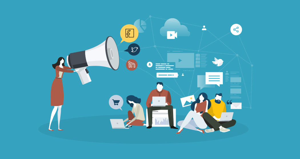 Social Media Marketing Strategy for 2019