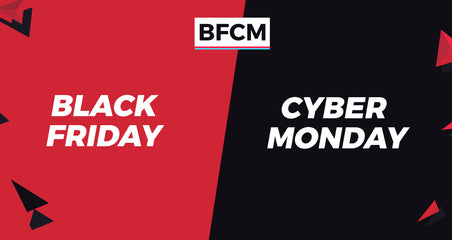 Is your store ready for the BFCM festival?
