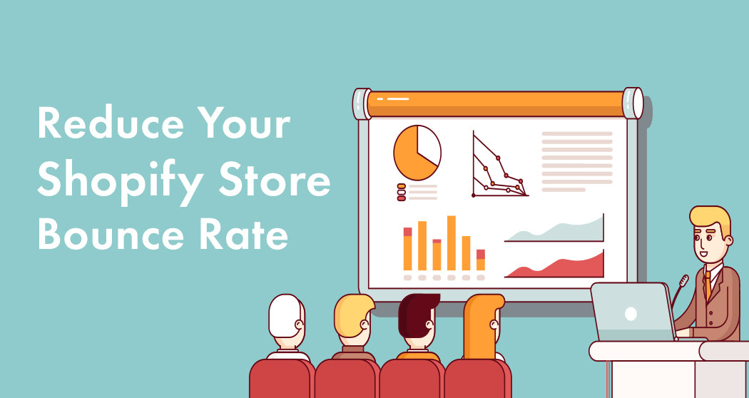 How Many Things Need To Be Fixed To Reduce Bounce Rate On E-Commerce Store.