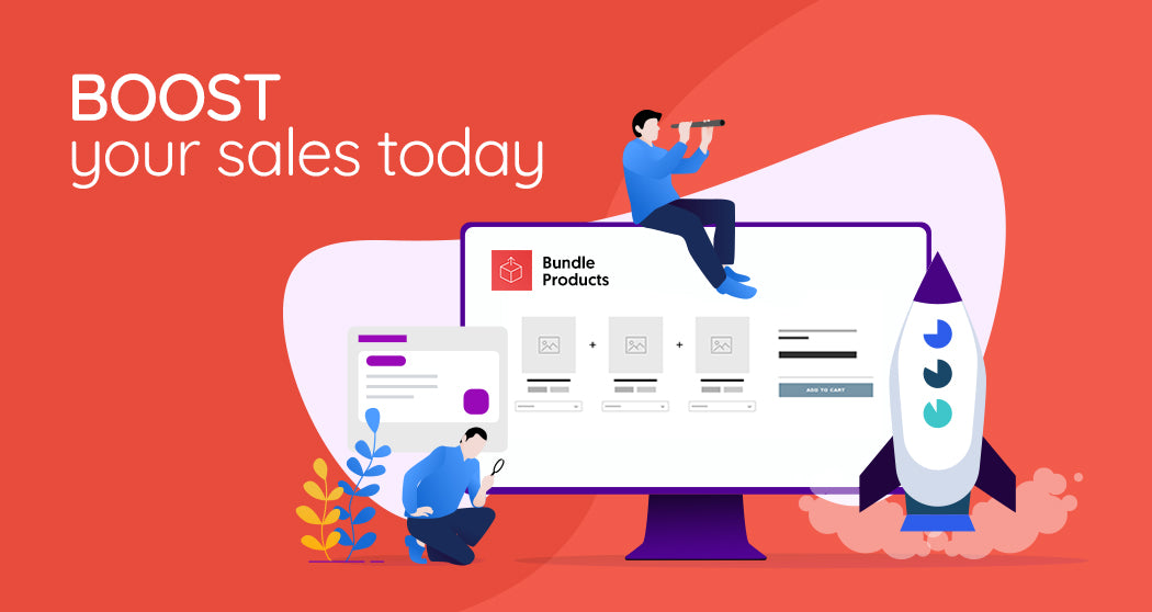 Boost your conversion and sales with features update of Bundle Product