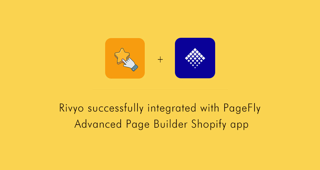 Integration with PageFly