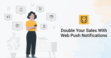 Thimatic Team Is Very Excited To Announce Pushippo Shopify Web push notifications App.