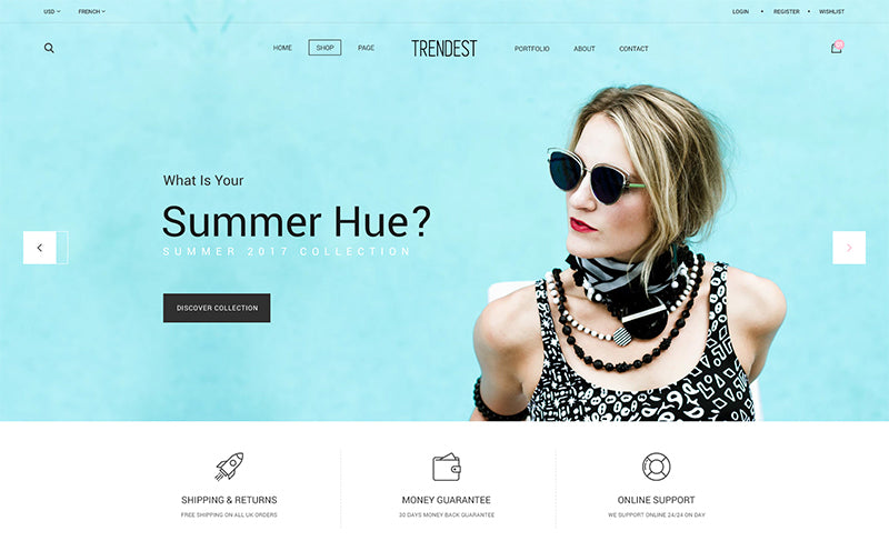How to Pick the Best Shopify Theme for Your Online Store