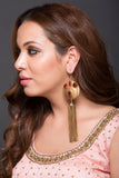 Tassel Earring For Women