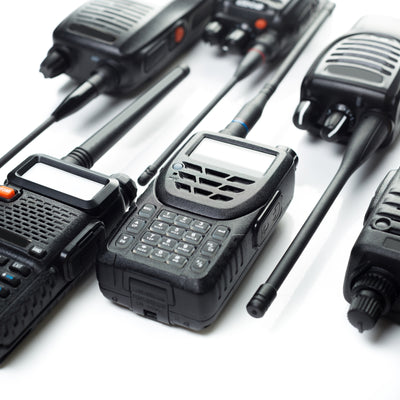 Why Cell Phones Can't Replace Walkie Talkies