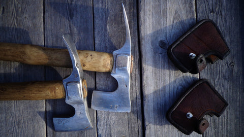 Hatchets & Axes
