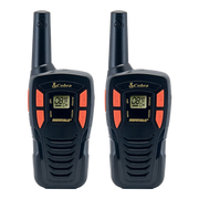 Cobra ACXT145 16-Mile Power Saving Two-Way Radio/Walkie Talkie