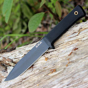 Cold Steel 49LCK Survival and Rescue Knife SRK in SK-5