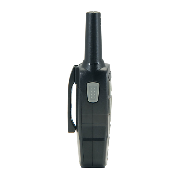 Cobra CX116A 18-Mile GMRS/FRS Two-Way Radios